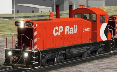 CP SW1200RS #8103