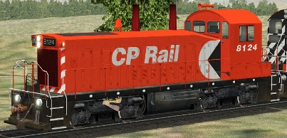 CP SW1200RS #8124