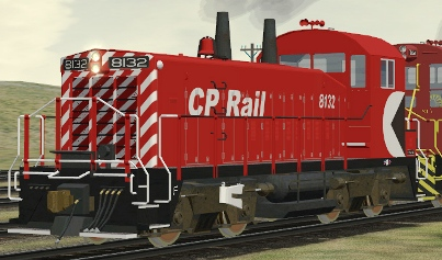 CP SW1200RS #8132