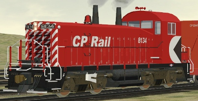CP SW1200RS #8134