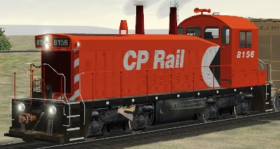 CP SW1200RS #8156