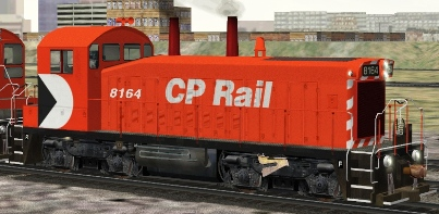 CP SW1200RS #8164
