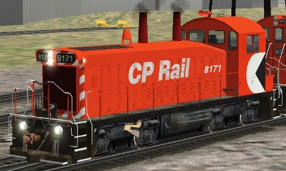 CP SW1200RS #8171