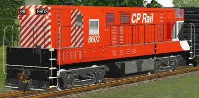 CP H16-44 #8603