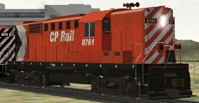 CP RS-18 #8761