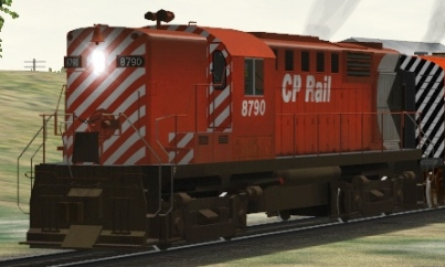 CP RS-18 #8790