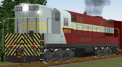 CP H24-66 #8909
