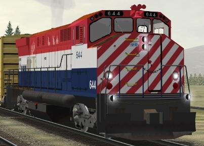 OSRX M-420W #644