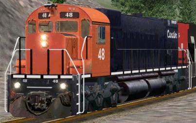 QCM M-636 #48