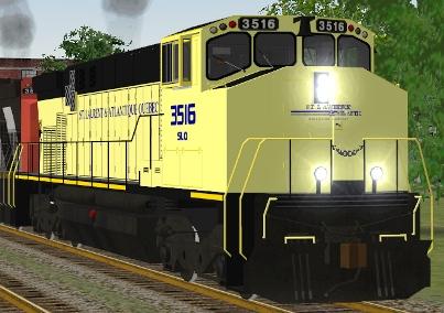 SLQ M-420W #3516