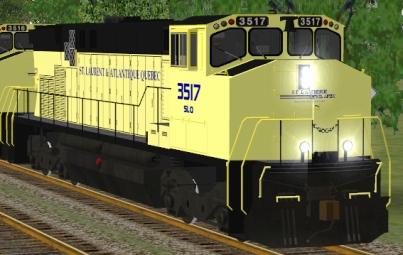 SLQ M-420W #3517