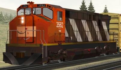 SLQ M-420W #3562