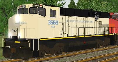 SLQ M-420W #3569