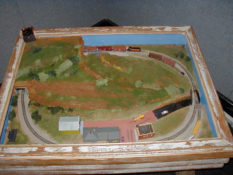 Nice Western Maryland Model Train Layouts Mualsambel