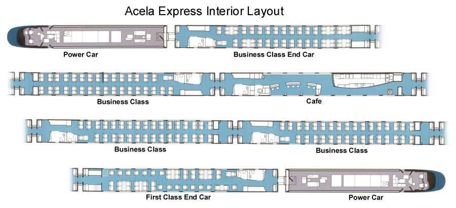 Railworks America View Topic Amtrak Acela