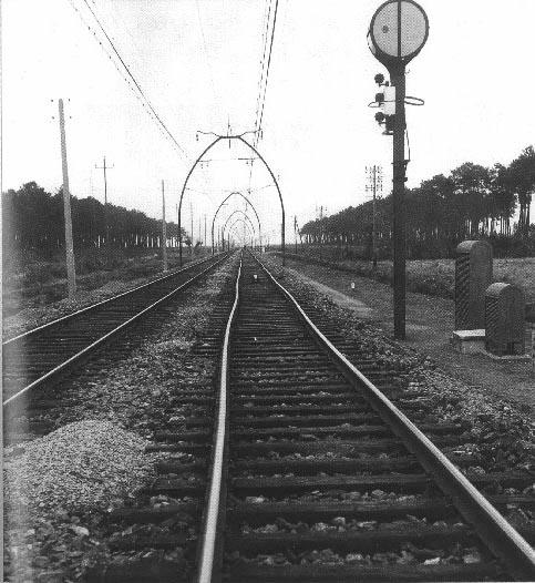 1955 in rail transport