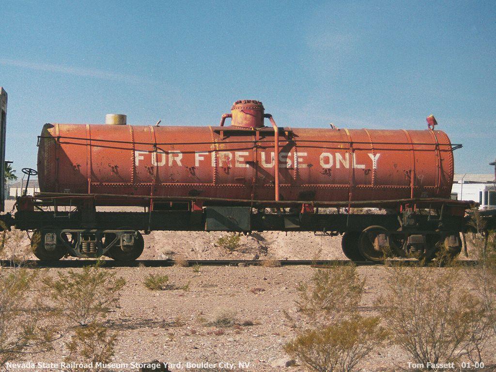 Used Cars Mesa Az >> MOW Fire Tanker