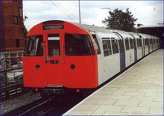london underground northern line