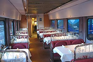 Amtrak - Cascades