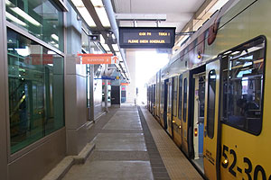 Hertz Car Rental Portland Union Station