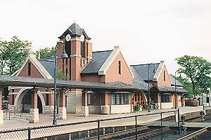 グレンビュー駅