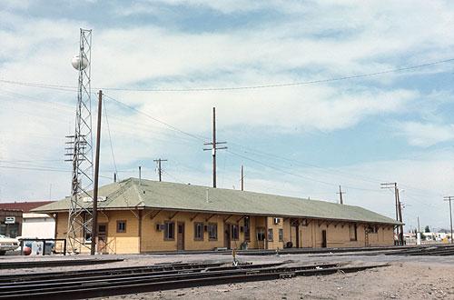 Lordsburg Old May