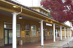 Is the Redding Geyhound station at night safe? - Redding ...