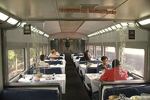 Amtrak - Silver Meteor