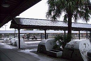 Amtrak - Tampa, FL (TPA)