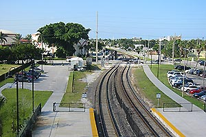 Amtrak Train From Tampa To West Palm Beach