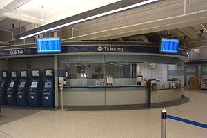 Car Rental Lynchburg Va Amtrak Station