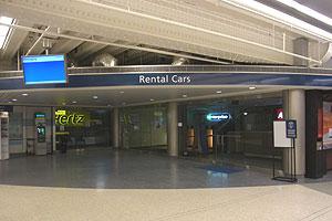Springfield Ma Amtrak Car Rental