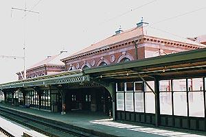 Wilmington De Car Rental Train Station