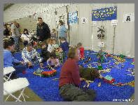 Hamburg Area Craft Show